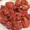 Fried Gobi ( Appetizer )