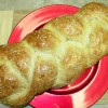 Challah ( Egg Bread )