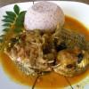 Meen Thilapichatu( Kerela Style Fish Curry )