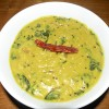 Spinach Curry ( Kerala Style )