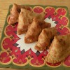 Samosa made with Multigrain Flour