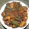 Mixed Vegetable Masala