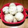 Upma Kozhukattai / Dumpling