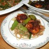 Chilli Prawns Chinese Style