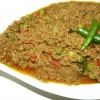 Keema Matar / Minced Meat with Green Peas