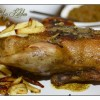 Whole Duck Roast