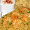 Shrimp Biryani ( Easiest Method )